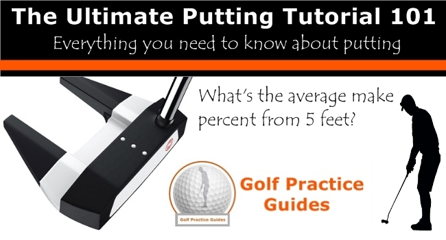 the ultimate putting tutorial practice guide nick foy