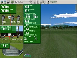 p3proswing simulator