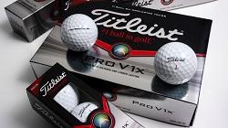 pro v1x golf ball box 250 x 150