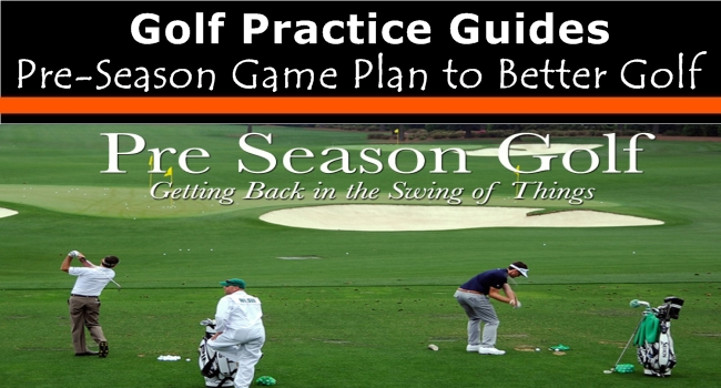 golf nick foy preseason lessons