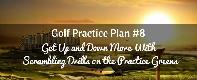 Practice 8 Scrambling