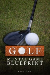 golf mental game tips ebook