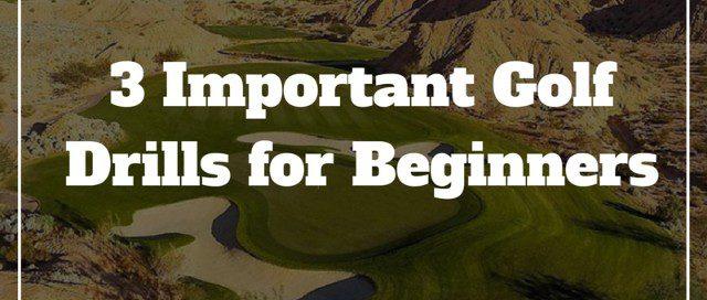 golf-drills-for-beginners