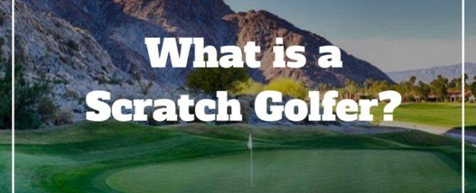 what-is-a-scratch-golfer