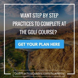 best golf training plan