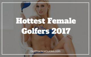 hottest female golfers 2017 lpga blair oneal
