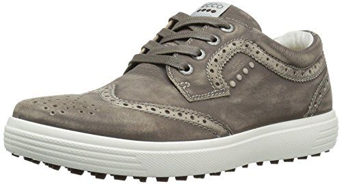 Most Comfortable Golf Shoe Ecco Casual Hybrid