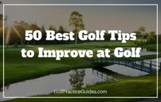 50 best golf tips for beginners golf swing