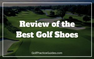 golf shoes review