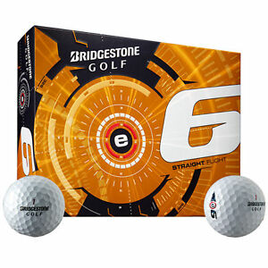bridgestone golf ball 2019
