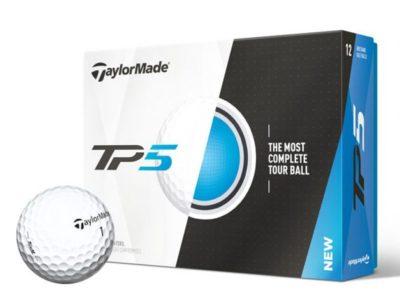 tp5 2019 golf ball