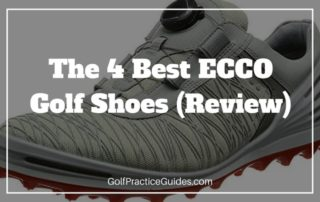 ecco golf shoe to buy