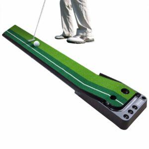 covasa golf putting mat