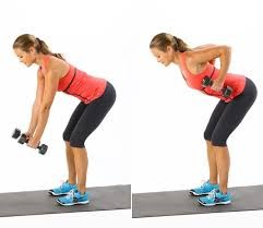 golf back exercises