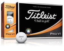 titleist golf ball review