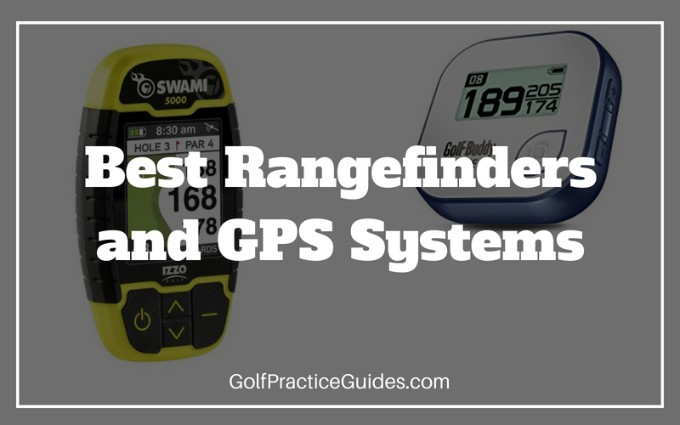 golf rangefinder review gps