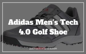 adidas golf shoe review