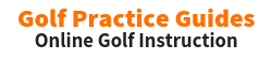 Golf Practice Guides Logo