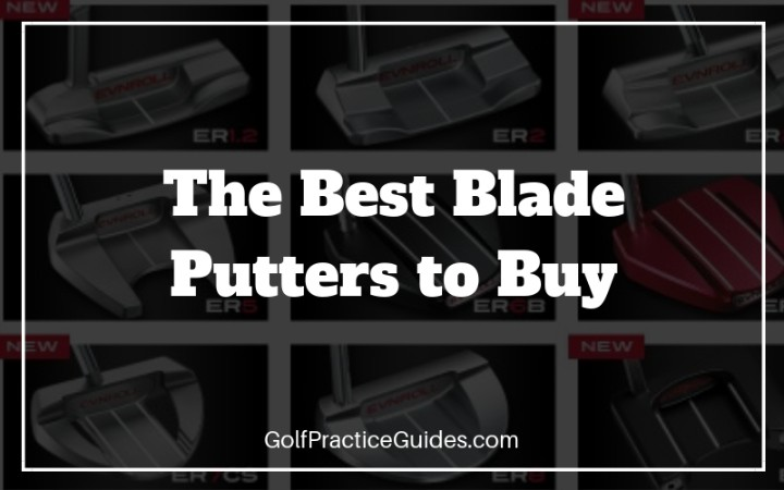 best blade putters review