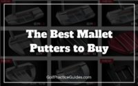 best mallet putters review