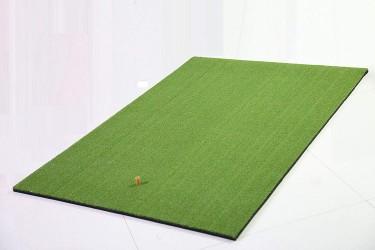 commercial grade golf hitting mat