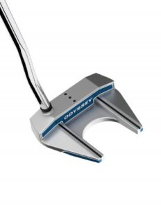odyssey white hot mallet putter