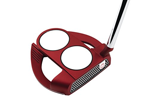 red o works s fang 2 mallet putter