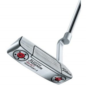 scotty cameron newport blade putter