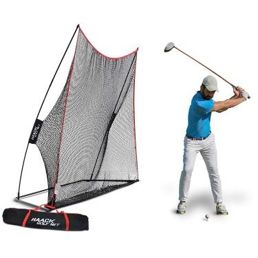 hakket golf practice net