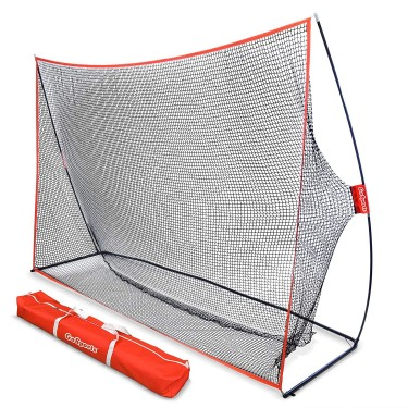 practice nets for golfers