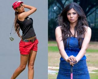 best women golfers