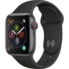 apple watch 4 golf