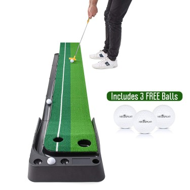 best putting green review