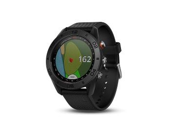 garmin s60 golf watch