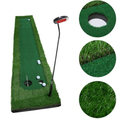 golf putting green outad indoor system