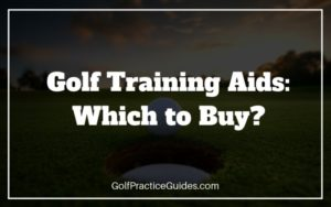 golf training aids review