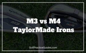 m3 vs m4 irons