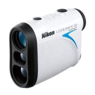 nikon coolshot 20 rangefinder review