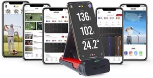 rapsodo mobile golf launch monitor