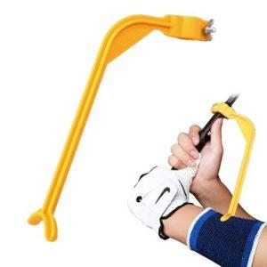 golf swing aid