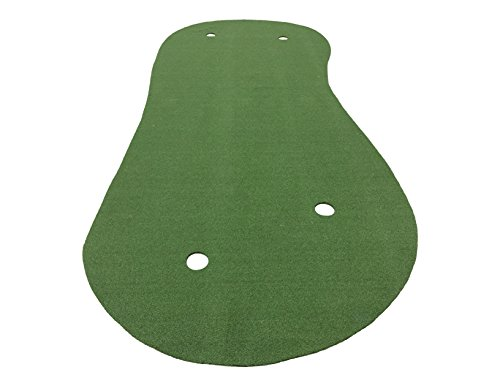 synthetic golf putting green mat