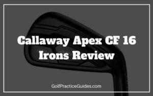 callaway apex cf 16 irons