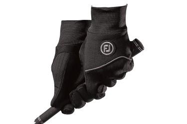 footjoy winter golf gloves