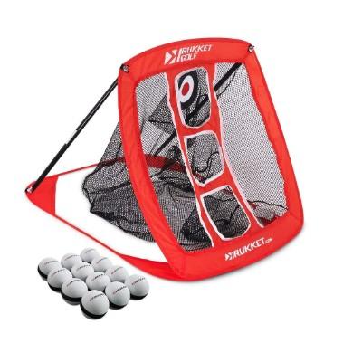 golf gift chipping net