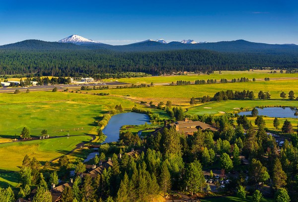 oregon golf course - sunriver resort (1)