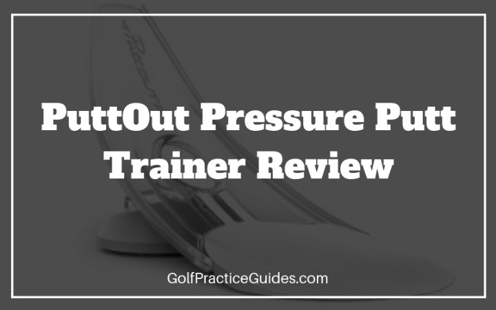 puttout pressure putt trainer review