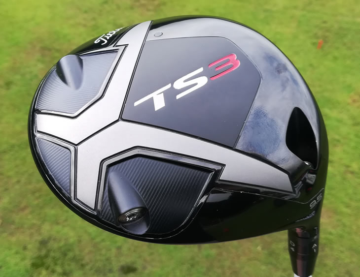 ts3 driver review