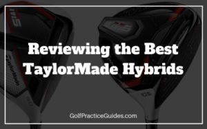 taylormade hybrid clubs review