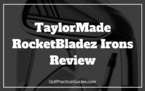 taylormade rocketbladez golf irons review