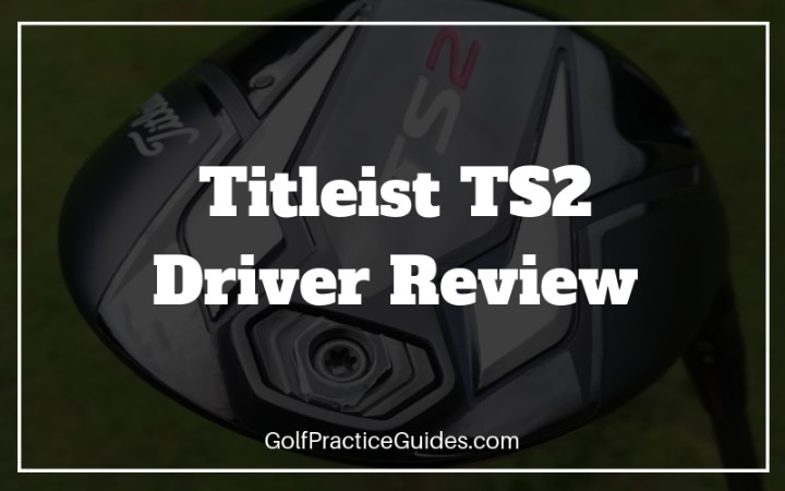 titleist ts2 driver review golf